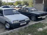 ВАЗ (Lada) 2108 (хэтчбек) 2002 года за 800 000 тг. в Алматы – фото 3