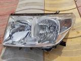 Фара 200 крузак оригинал за 60 000 тг. в Актау – фото 5