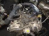 Двигатель TOYOTA 4GR-FSE Доставка ТК! Гарантия! за 336 400 тг. в Кемерово