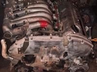 Двигатель на ниссан максима за 350 000 тг. в Алматы