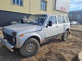 ВАЗ (Lada) 2131 (5-ти дверный) 2008 года за 1 500 000 тг. в Уральск – фото 3
