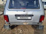 ВАЗ (Lada) 2131 (5-ти дверный) 2008 года за 1 500 000 тг. в Уральск – фото 5