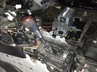 Кулиса АККП на Toyota Camry 50 за 25 000 тг. в Тараз