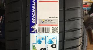 255-55-20 Michelin Pilot Sport 4 за 105 000 тг. в Алматы