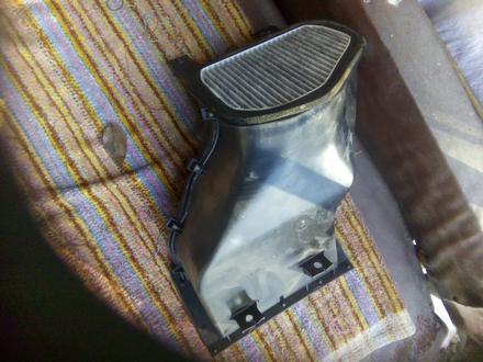 Салонный фильтр на делику булку за 3 500 тг. в Алматы – фото 4