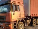 Shacman 2007 года за 6 500 000 тг. в Нур-Султан (Астана)