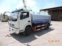 Dong Feng  Продам в Лизинг на 7 лет ИП и ТОО водовоз завод CLW производство Китай 2019 года за 19 000 000 тг. в Алматы