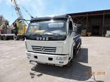 Dong Feng  Продам в Лизинг на 7 лет ИП и ТОО водовоз завод CLW производство Китай 2019 года за 19 000 000 тг. в Алматы – фото 5