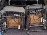 Сиденья на Опель омега б за 25 000 тг. в Шымкент – фото 3
