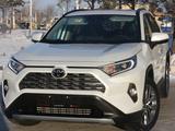 Toyota RAV 4 2020 года за 19 500 000 тг. в Костанай
