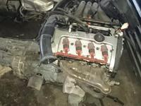 Двигатель ауди 2.0 аlt за 200 000 тг. в Алматы