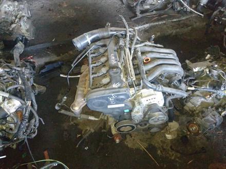 Двигатель ауди 2.0 аlt за 200 000 тг. в Алматы – фото 2