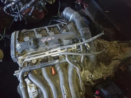 Двигатель ауди 2.0 аlt за 200 000 тг. в Алматы – фото 3