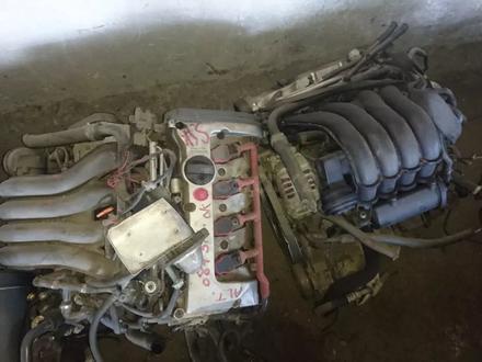Двигатель ауди 2.0 аlt за 200 000 тг. в Алматы – фото 4