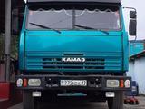КамАЗ 1988 года за 7 000 000 тг. в Туркестан – фото 3