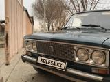 ВАЗ (Lada) 2106 1996 года за 450 000 тг. в Туркестан – фото 3