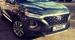 Hyundai Santa Fe 2020 года за 14 300 000 тг. в Караганда