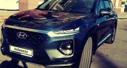 Hyundai Santa Fe 2020 года за 14 300 000 тг. в Караганда – фото 2