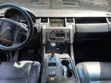 Land Rover Range Rover Sport 2006 года за 6 200 000 тг. в Алматы – фото 4