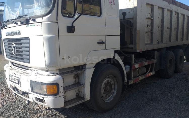 Shacman  290 2011 года за 11 500 000 тг. в Павлодар