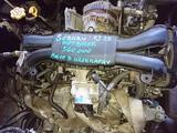 Двигатель на Субару оутбак EJ-25 за 560 000 тг. в Алматы