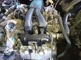 Двигатель на Субару оутбак EJ-25 за 560 000 тг. в Алматы – фото 2