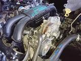 Двигатель на Субару оутбак EJ-25 за 560 000 тг. в Алматы – фото 3