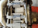 Компрессор кондиционера НА Двигатель BDV объем 2.4 за 30 000 тг. в Шымкент – фото 5