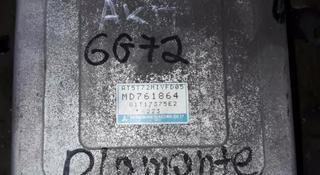 Компьютер на Диамант ЭБУ Diamante 6J72 3.0 на АКПП и… за 12 000 тг. в Алматы