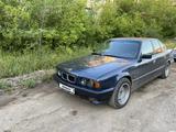 BMW 520 1995 года за 1 500 000 тг. в Караганда – фото 2