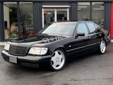 Mercedes-Benz S 500 1998 года за 5 500 000 тг. в Владивосток