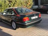 BMW 528 1998 года за 2 500 000 тг. в Шымкент