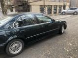 BMW 528 1998 года за 2 500 000 тг. в Шымкент – фото 3