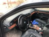 BMW 528 1998 года за 2 500 000 тг. в Шымкент – фото 4