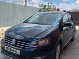 Volkswagen Polo 2017 года за 3 500 000 тг. в Атырау