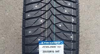 TRIANGLE PS01 205/55R16 за 16 750 тг. в Алматы