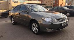 Toyota Camry 2004 года за 4 450 000 тг. в Нур-Султан (Астана) – фото 4