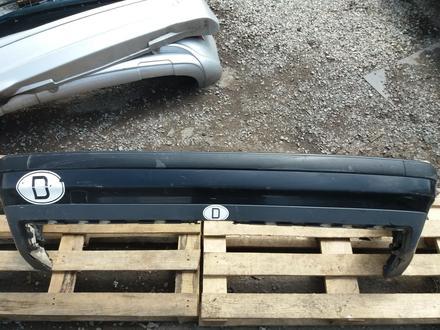 Бампер (задний) Е-36 (BMW) за 8 000 тг. в Караганда – фото 3