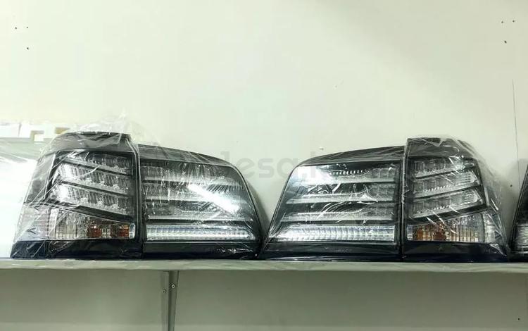 Задние фонари на Lexus LX 570 Supercharged за 85 000 тг. в Нур-Султан (Астана)