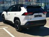 Toyota RAV 4 Style 2021 года за 15 930 000 тг. в Уральск – фото 5
