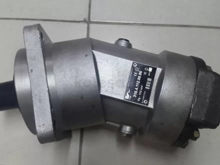 Гидронасос и Гидромотор на Автокран и Экскаватор, Манипулятор в Экибастуз – фото 2