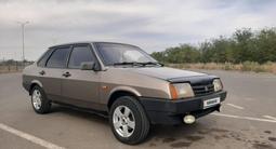 ВАЗ (Lada) 21099 (седан) 2001 года за 500 000 тг. в Уральск