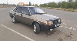 ВАЗ (Lada) 21099 (седан) 2001 года за 500 000 тг. в Уральск – фото 2