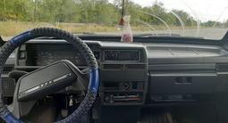 ВАЗ (Lada) 21099 (седан) 2001 года за 500 000 тг. в Уральск – фото 5
