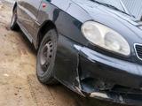 Chevrolet Lanos 2007 года за 1 200 000 тг. в Актобе – фото 5