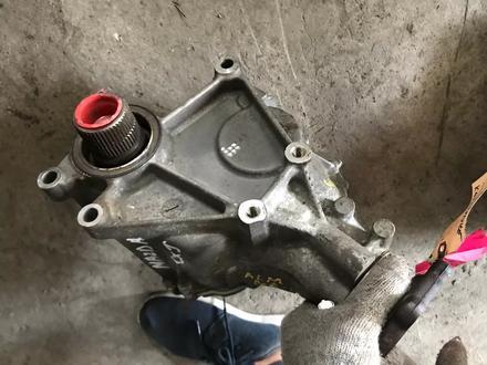 Редуктор передний на Mazda CX-9 за 350 000 тг. в Алматы – фото 3
