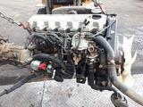 Двигатель rd28t 2.8 за 600 000 тг. в Нур-Султан (Астана)