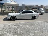 Mercedes-Benz S 55 2001 года за 3 500 000 тг. в Актау