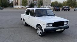 ВАЗ (Lada) 2107 2012 года за 980 000 тг. в Костанай – фото 3