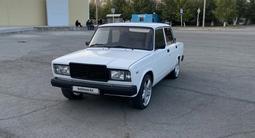 ВАЗ (Lada) 2107 2012 года за 980 000 тг. в Костанай – фото 4